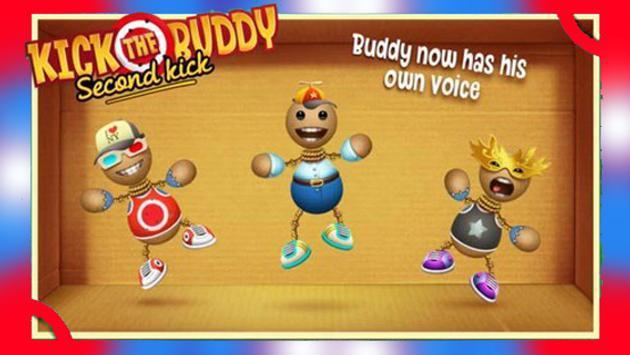 kick the buddy hack apkpure