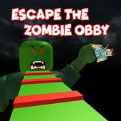 NewTips Escape the Zombie Obby Roblox icon