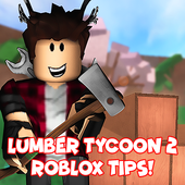 NewTips Lumber Tycoon 2 Roblox icon