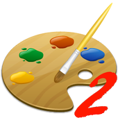 Coloring Pages 2 icon