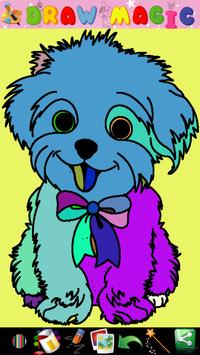 Coloring Pages for kids apk screenshot