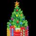 Christmas tree decoration APK