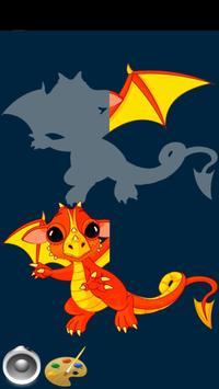 Dinosaur Games for kids screenshot 5