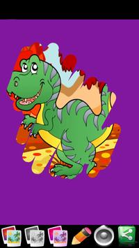 Dinosaur Games for kids screenshot 7