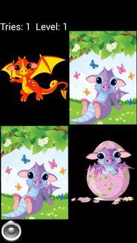 Dinosaur Games for kids screenshot 8
