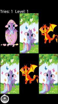 Dinosaur Games for kids screenshot 9
