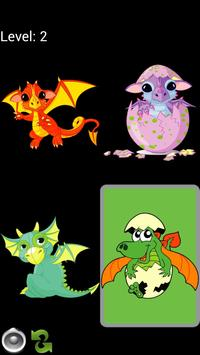 Dinosaur Games for kids screenshot 10