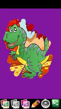 Dinosaur Games for kids screenshot 23