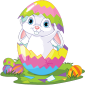 Easter Games icon
