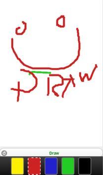 KIDS DRAW स्क्रीनशॉट 1
