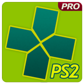 Emulator For PS2 (PPSS2) - Play PS2 Games icon