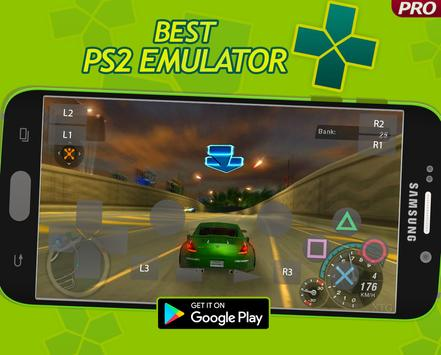 Emulator For PS2 (PPSS2) - Play PS2 Games screenshot 3