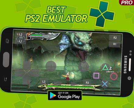 Emulator For PS2 (PPSS2) - Play PS2 Games screenshot 4