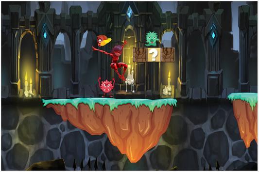 World Clash Ladybug Adventures screenshot 1