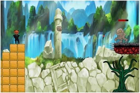 World Clash Ladybug Adventures screenshot 2