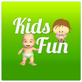 Kids Academy - ABC - 123 - icon