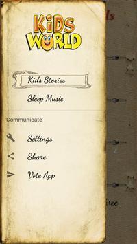 Kids Stories screenshot 2