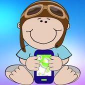 KidPhone icon