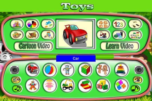 Baby Laptop screenshot 5