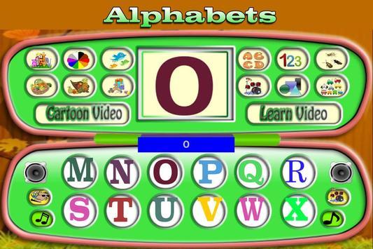 Baby Laptop apk screenshot