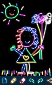 Kids Doodle screenshot 1