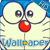 Kids doraepic HD wallpaper icon