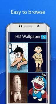 Kids doraepic HD wallpaper screenshot 10
