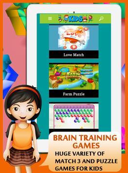Kids Games apk screenshot