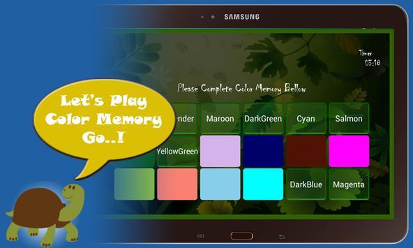 Kids Educational Game apk screenshot