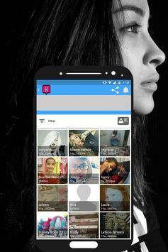 ... Kids Chat & Teen Chat Room: Kids Dating App Online screenshot ...