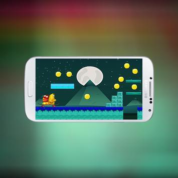 super larva skateborad adventure & jungle screenshot 1