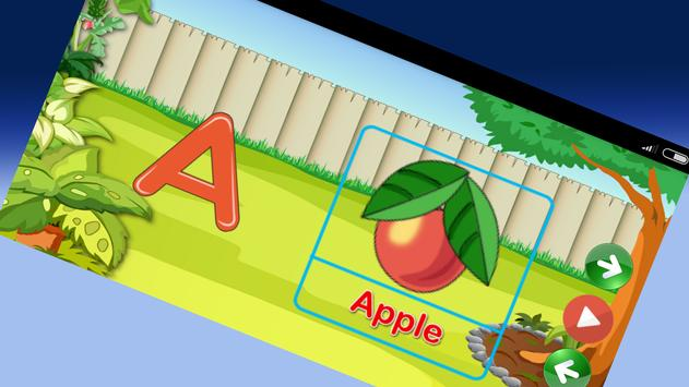 Kids Learn Colors Letters Numbers with Monkey apk screenshot