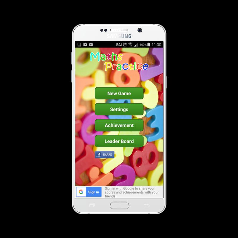 Maths Kids Practice APK Download - Free Educational GAME for Android ...