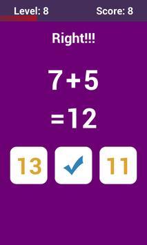 Math Challenge screenshot 10