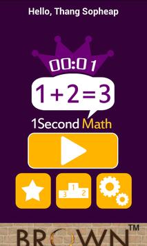 Math Challenge screenshot 14
