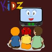 Kids Rhymes Videos icon