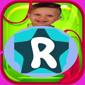 Kids Roma Show Youtuber icon