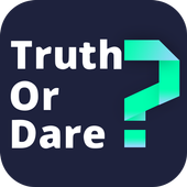 Truth Or Dare: Clean Party Game for Kids & Family icon