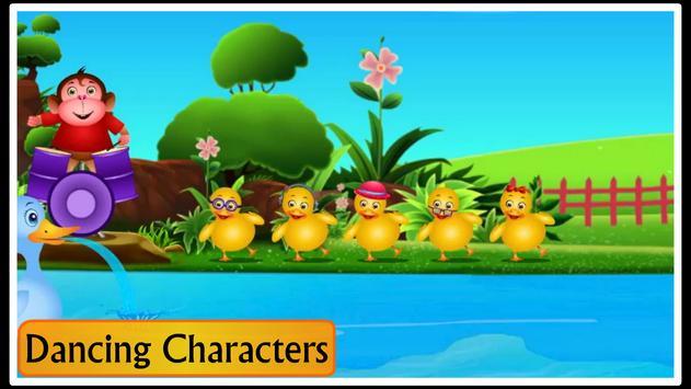 Kids Top Nursery Rhymes screenshot 16