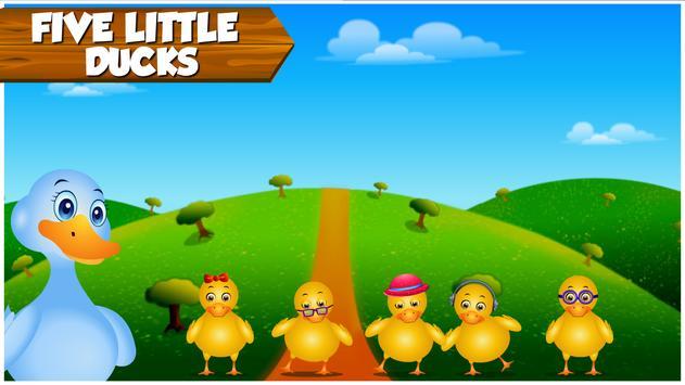Kids Top Nursery Rhymes screenshot 4