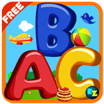 ABC Song - Rhymes Videos, Games, Phonics Learning APK
