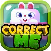 Puzzle - Correct me icon