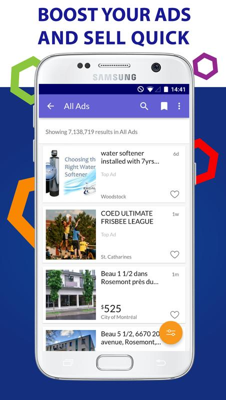Guide Kijiji Free Classified For Android Apk Download