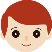 AI agent 베타 버전 icon