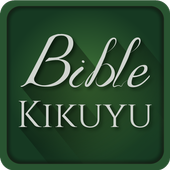 Kikuyu Bible icon