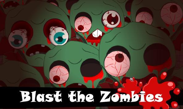 Ultimate Zombie Killer apk screenshot