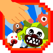 Kill The Bad Ghost Monsters icon