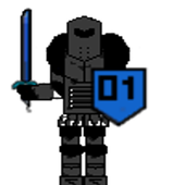 Kill Loot Retro icon