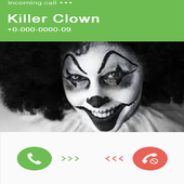 Call From The Killer Clown icon