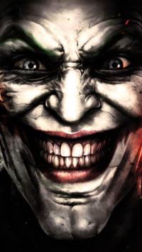 Killer Clown Wallpaper HD Apk Screenshot